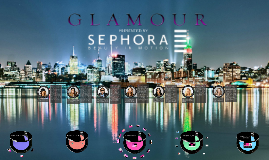 Glamour presented by Sophora