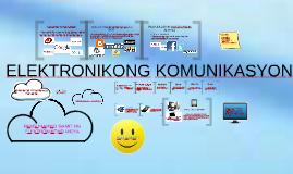 Copy of Copy of Copy of ELEKTRONIKONG KOMUNIKASYON