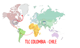 TLC COLOMBIA - CHILE