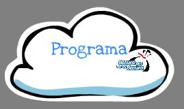 Presentación del Programa BQB para instituciones