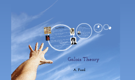 Application of Galois