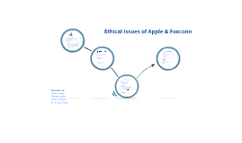 Apple & Foxconn
