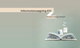 Informationssøgning AT3