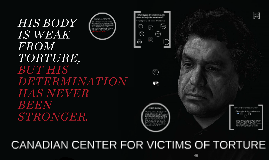 CANADIAN CENTER FOR VICTIMS OF TORTURE