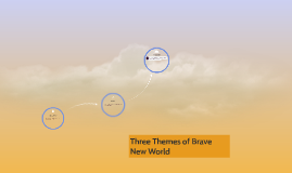 Three Themes of Brave New World