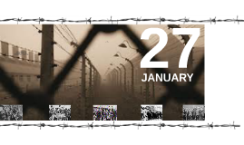 Copy of International Holocaust Remembrance