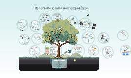 ObraMinutodeDios-Desarrollo Social Contemporáneo