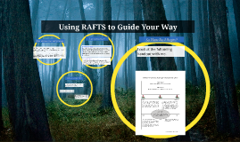Copy of Using RAFTS to Guide Your Way