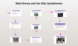 #2 Disney and the Silly Symphonies