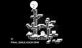 SIMULADOR DPM FIN