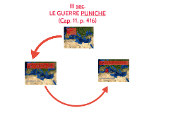 Copy of Le guerre puniche