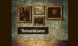 Copy of Romanticismo