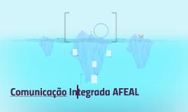 Comunicação Integrada AFEAL