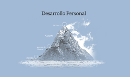 Copy of Desarrollo Personal