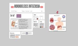 Mononukleosis infekziosoa