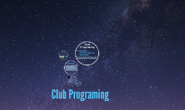 Special Events in Private Clubs