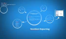 NextGen Reporting - Wilmington
