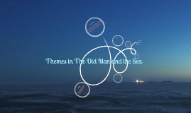 Themes in The Old Man and the Sea