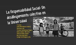 La Responsabilidad Social: El