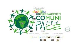 Il Coordinamento Comuni per la Pace – Co.Co.Pa.