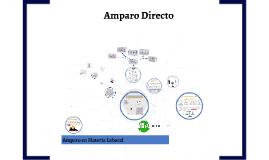 Copy of Módulo 1: Amparo en Materia Laboral