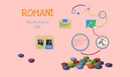 Romaní