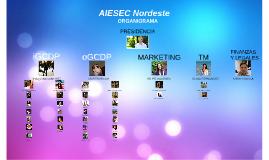 AIESEC Nordeste