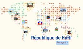 République de Haïti