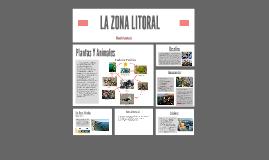LA ZONA LITORAL