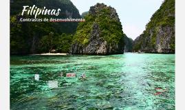 Filipinas | Contrastes de desenvolvimento