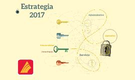 Estrategia 2017