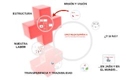 Copy of Cruz Roja, Cada vez más cerca