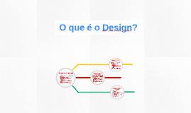 Copy of O que é o Design?