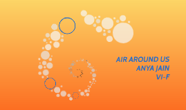 Copy of AIR AROUND US