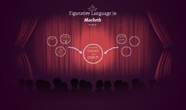 Drama Terms & Figurative Language in