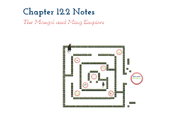 Chapter 12.2 Notes