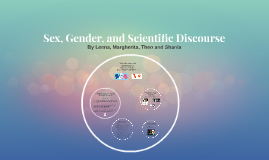 Sex, Gender, and Scientific Discourse