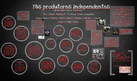Fãs produtores independentes