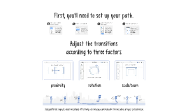 The Official Prezi Transitions Tutorial