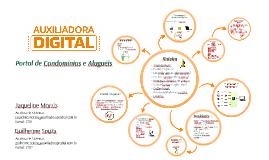 Copy of Portal de Condomínios e Aluguéis