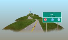 IRC - Treinamento