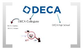 DECA Quebec Info Session 2012