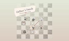Gullivers Travels.