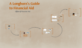 Tina's Copy of Longhorn's Guide to Financial Aid-Orientation Family Presentation 2016
