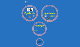Copy of Dyslexie & Dyscalculie
