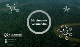 Movimento Wikimedia