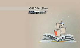 AEON SHAH ALAM