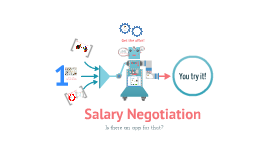 Recruiting Expo - Salary Negotiation