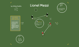 biogphy of lioel messi