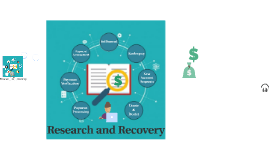 Research & Recovery